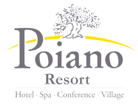 Poiano Resort Logo